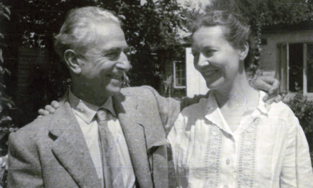 A Pavarolo rivivono i dialoghi pittorici tra Felice Casorati e Daphne Maugham.