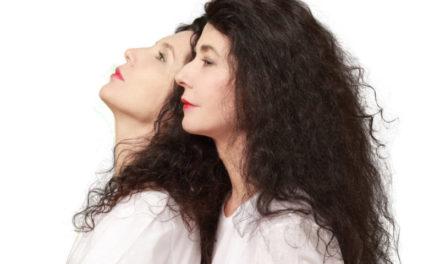 Katia e Marielle Labèque scelgono Torino per iniziare il loro tour.
