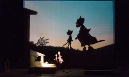 Il teatro dell'immaginario prende vita con Moun alla Casa del Teatro Ragazzi e Giovani