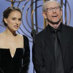 Natalie Portman & Co: L'ultima Crociata del femminismo ai Golden Globe