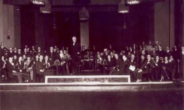 Also sprach Richard Strauss. Un Festival dedicato al grande copositore coinvolgerà la città.