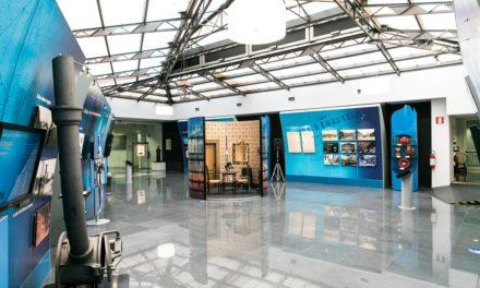 """Memoria, conservazione, cultura: le """"Invisibili Connessioni"""" dell'Archivio storico Italgas."""