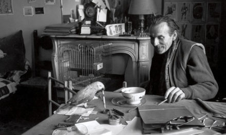 "Louis Ferdinand Céline è ancora una ""Bella Rogna"" per l'editore Gallimard."