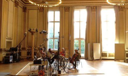 L'Unione Musicale riporta il Quartetto Hagen al Conservatorio Giuseppe Verdi.