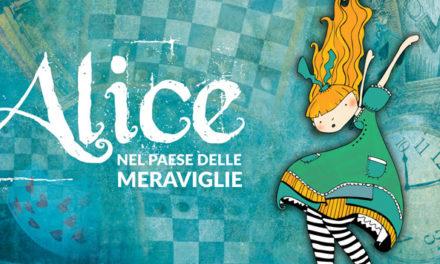 Al Teatro Carignano Alice in Wonderland. Inseguiamo tutti un sottomondo fantastico.