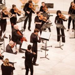 Dondolare tra Haydn e Bartok condotti da Xavier Roth e la Mahler Chamber Orchestra