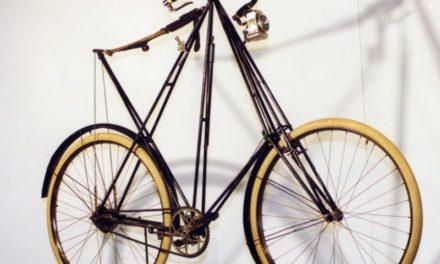 All'asta le biciclette recuperate dalle Officine Creative Torino.