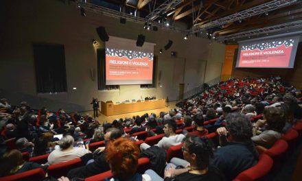 Oltre cinquemila persone senza paura. Si è chiusa la IV edizione del Festival di Psicologia.