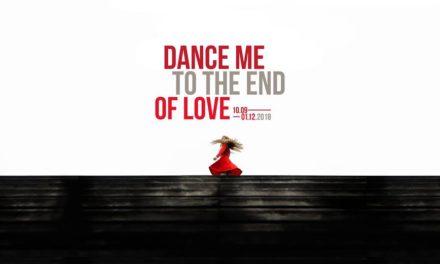 Dove ci condurrà il Torino Danza Festival ? Forse fin dove finisce l'amore.