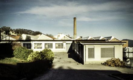 [ Non ] Capire il Paesaggio. Un convegno tra Università di Torino e l'Industrial Landscape Biella