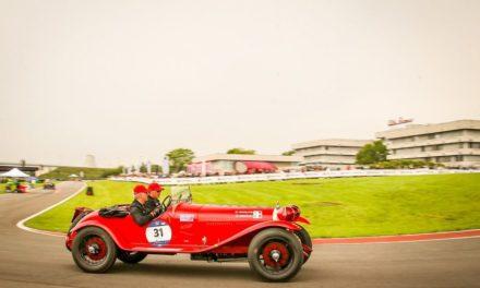 Alfa Romeo fa sua la Mille Miglia. 1600 kilometri attraverso 90 borghi.