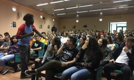 Gli studenti dell'Istituto Ettore Majorana di Moncalieri incontrano il Congo e la sua economia.