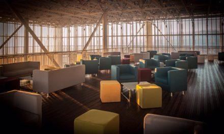 Il Penthouse drink torinese. Un lounge bar ricco di emozioni e sensazioni.