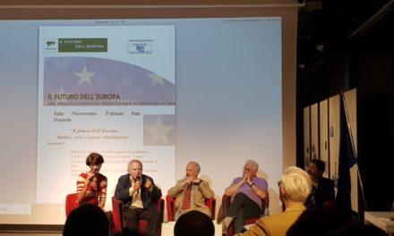 I destini dell'Europa e dell'Italia in un convegno al Polo del '900 con la Fondazione Donat-Cattin
