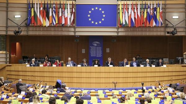 Il Presidente Tajani ha inaugurato la Conferenza sul Patrimonio culturale europeo.