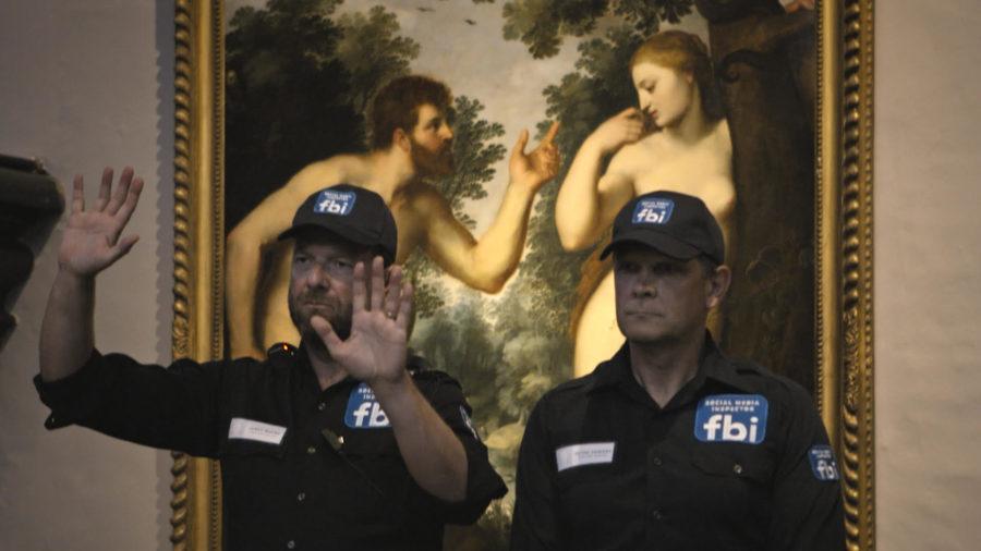 Peter Paul Rubens versus Facebook. Le Fiandre con ironia scrivono a Zuckerberg.