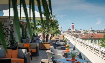 I suoni del gusto: una nuova frontiera per la degustazione, a proporlo il Turin Palace Hotel.