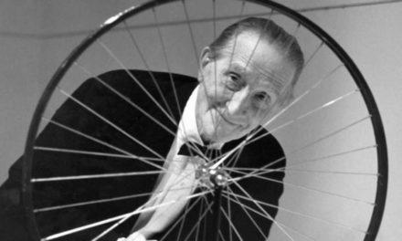 Cinema a Palazzo Reale contro la solitudine anemica d'agosto: il dadaismo di Duchamp.