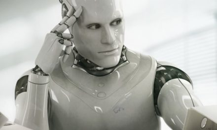 Il bianco robot è politically correct ? Una ricerca sui colori delle macchine.