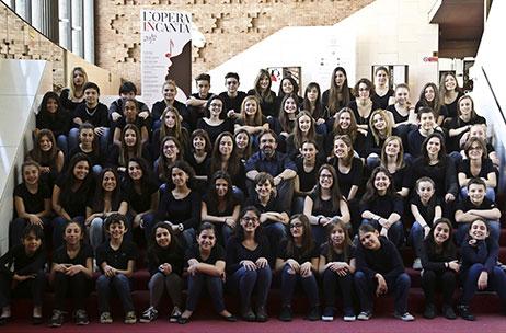 Teatro Regio e Conservatorio aprono le audizioni per il Coro delle voci bianche.