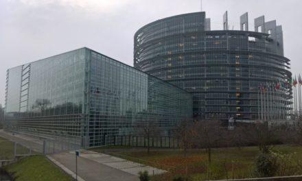 Eurolab: 50 artisti  ridisegnano l'Europa. A Strasburgo si esplorano nuove idee per la Ue.