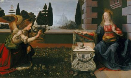 A Fossano la mostra di Leonardo Opera Omnia. Peccato le opere non ci siano, nemmeno una.