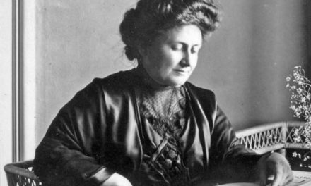 Maria Montessori e la pedagogia del fare, con tenerezza.