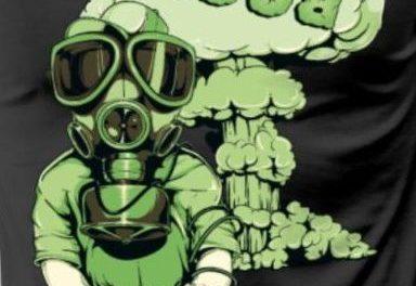 Il giardino atomico. Piante mutanti da crescere nei giardini di casa.