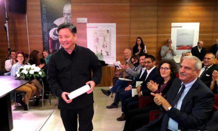 Il Premio Bottari Lattes Grinzane parla la lingua di Yu Hua.
