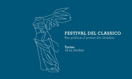 Il Festival del Classico aiuterà a capire il presente con Lucerezio, Seneca e Pericle.
