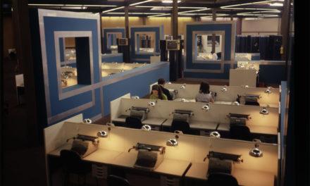 La storia della Olivetti in una mostra a Città del Messico: Olivetti Makes.