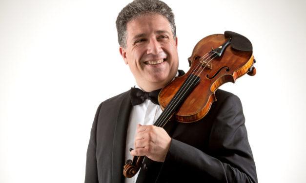 Tema del concerto: l'inganno. L'Orchestra Filarmonica di Torino gioca con Casadesus e Mozart.