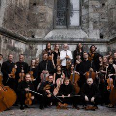 Il senso di Mahler per le sinfonie. La Kremerata Baltica con Mario Brunello all'Auditorium del Lingotto.