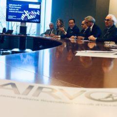 A Bruxelles l'AIRVO chiede attenzione per il settore dei veicoli usati.