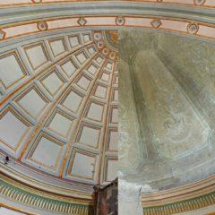 """Il Santuario della Consolata ha un """"cuore"""" romanico."""