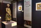 Lo Spazio Lancia ospita la mostra Van Gogh, Multimedia & Friends. Il non detto del virtuale.
