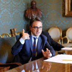 Torino Domani. Sei domande per indagare il futuro della città. Roberto Tricarico.