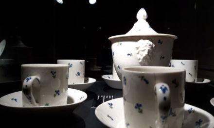 Le Porcellane di Vinovo. Rinomate, preziose, rare, costose e terribilmente belle.