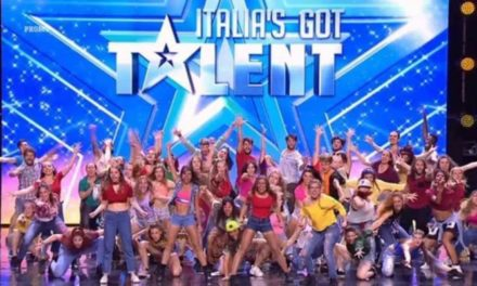 I Gypsy Musical Academy in finale a Italia's Got Talent.