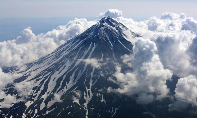 Kamchatka: viaggio al centro della terra.