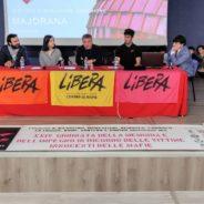"""""""La memoria influenza il futuro"""". All' I.I.S. Majorana il giornalista Lirio Abbate."""