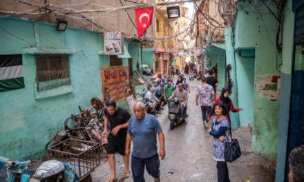 Un convegno e una mostra su un'esperienza di riscatto e dignità in Libano al Polo del 900.