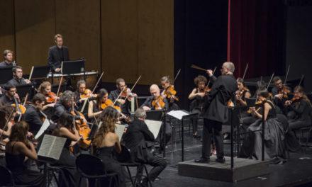 Due meravigliosi brani di Johannes Brahms al Conservatorio Verdi di Torino.
