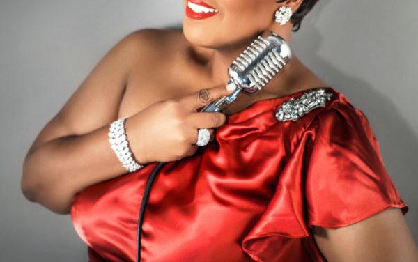 La vocal coach Cheryl Porter alla Gypsy Musical Academy di Torino.