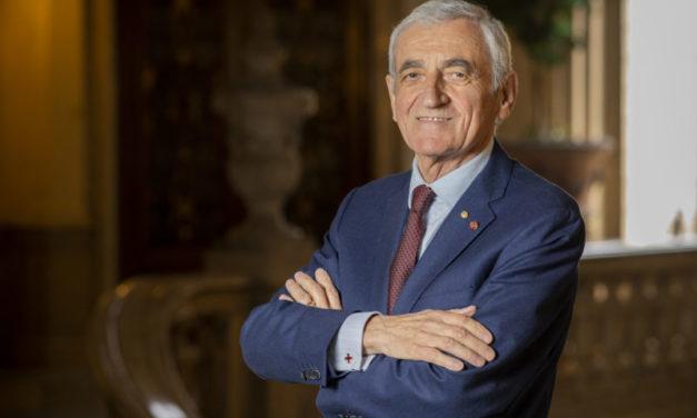 La Fondazione CRT rielegge il Professor Giovanni Quaglia come Presidente.