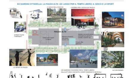 Alla Biennale dello Spazio Pubblico partecipa anche Torino. Davvero una buona idea ?