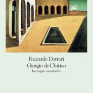 Giorgio de Chirico tra libri e opere alle pareti. Un nuovo testo getta luce sugli enigmi metafisici.