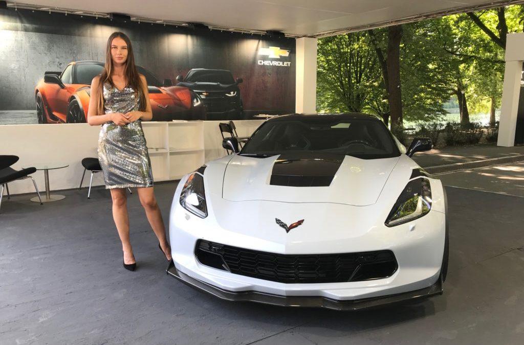 L'Asi al Valentino Motor show 2019