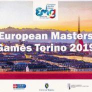 Tutti a Torino per gli European Masters Games. Cinquemila iscritti da 78 paesi.
