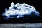 Tra noi e il cielo. Le nuvole di Morales alla Fondazione Peano.